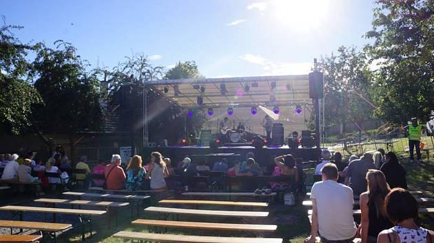 Minulý ročník festivalu.