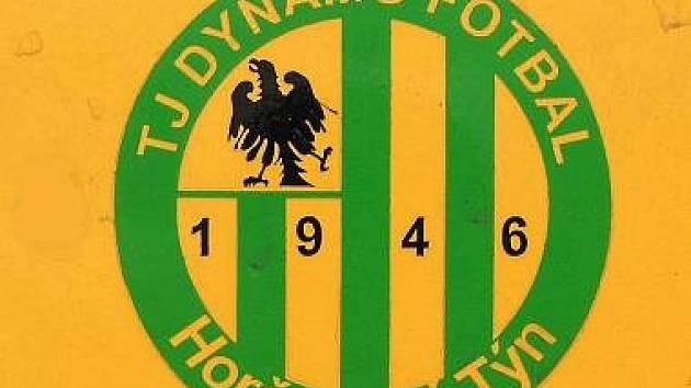 Dynamo Horšovský Týn - ilustrační snímek.