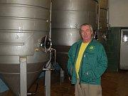 Návštěva koutského pivovaru.