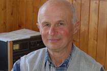 Miroslav Sláma, starosta Úsilova.