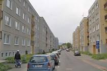 Zateplením projdou i domy v Kovařovicově ulici.