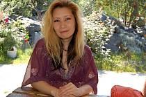 Yumiko Ischuima se předvedla v Lomečku.