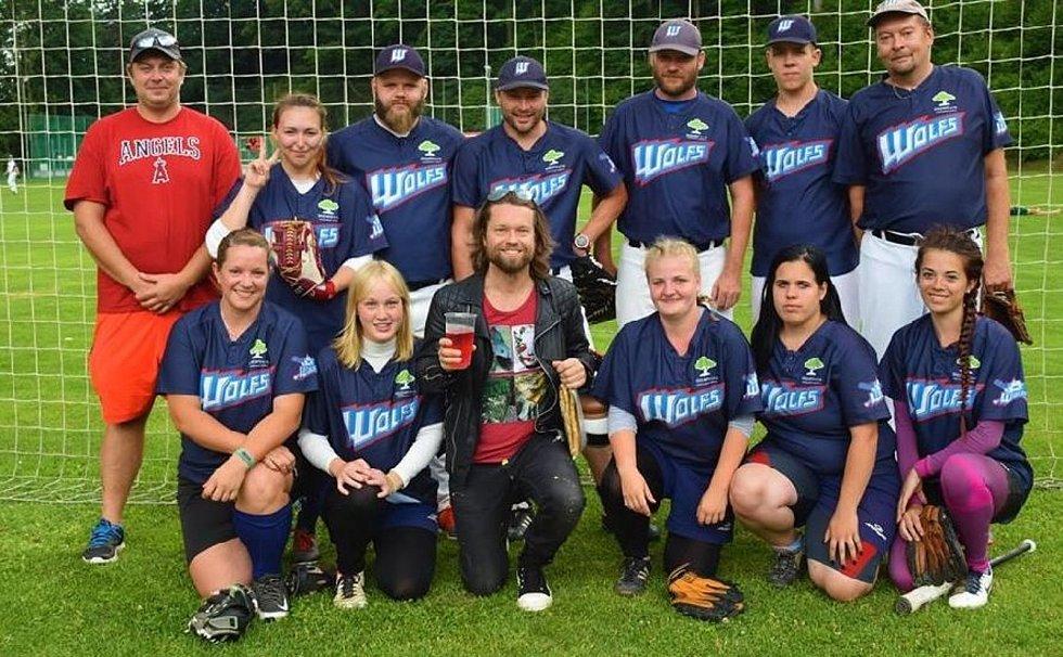 Baseballový klub Wolfs Domažlice oslaví čtvrtstoletí.