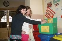 Recyklobraní na Komenského 17