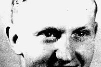 Virgil Paul Kirkham. Foto: archiv OÚ Trhanov