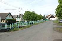 Němčice u Kdyně.