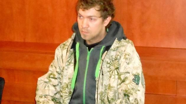 Miroslav Kabourek.