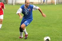 Fotbalisté Sokola Postřekov porazili v přípravě Tatran Chodov.