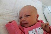Sabina Denková z Horšovského Týna se narodila 14. prosince 2018 v domažlické porodnici s váhou 2400 gramů a mírou 49 centimetrů mamince Vladislavě a tatínkovi Pavlovi. Jméno pro svou prvorozenou dcerku rodiče vybírali společně.