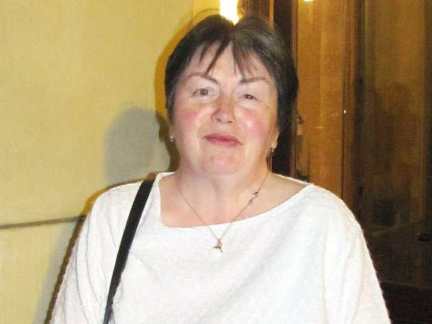 Ivana Hlátková z Brnířova