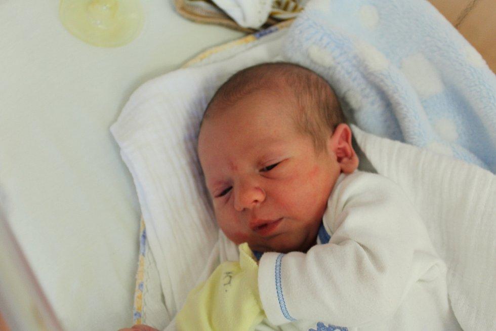 Jan Sigl z Tupadel se narodil v klatovské porodnici 5. srpna ve 4:30 hodin (3820 g, 52 cm). Pohlaví svého prvorozeného miminka věděli rodiče Klára a Jan dopředu.