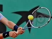 Tenis - ilustrační fotka.