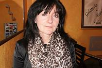 Jana Prantlová z Újezda