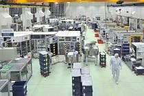 HORŠOVSKOTÝNSKÁ FIRMA Gerresheimer v následujícím roce přijme až 150 pracovníků na různé technické pozice.
