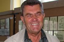 Jan Hinterholzinger.