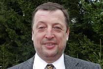 Miroslav Nový je dlouholetým ředitelem bělské školy.