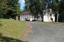 Medvědí kámen, odloučené zařízení výchovného ústavu.