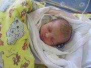 NATÁLIE JÍRKOVÁ rozradostnila svým narozením maminku Anetu Jírkovou z Hradce Králové. Malá Natálka přišla na svět 2. ledna v 9:57 hodin s váhou 2850 g a délkou 47 cm.