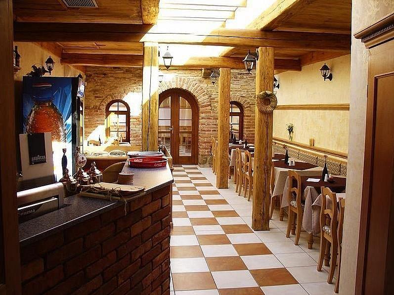Zámecká restaurace