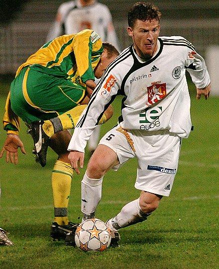 FC Hradec Králové x FK Baník Sokolov