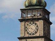 Královéhradecká Bílá věž