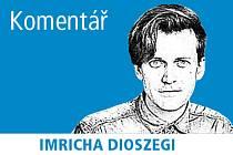 Komentář Imricha Dioszegi.