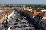 Hradec Králové, Velké náměstí