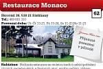 Restaurace Monaco
