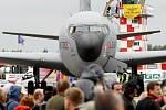 Mezinárodní letecká přehlídka CIAF 2009.