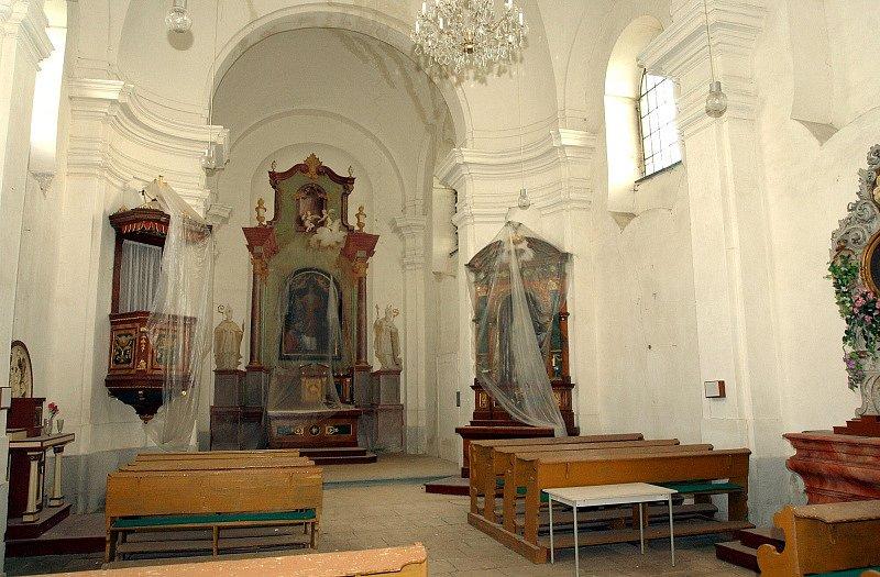 Zanedbané památky na Hradecku: Hoříněves