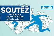 Fotbalová anketa Deníku.