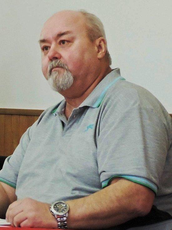 Jan Šefara (Sokol Červeněves).