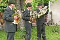 Myslivecké slavnosti v Chudeřicích, 19. června 2010