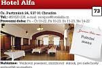 Hotel Alfa