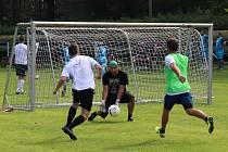 O zajímavé momenty nebyla na 4. ročníku DSK Cupu nouze.Na 160 účastníků si tradiční akci v Čeperce užilo.