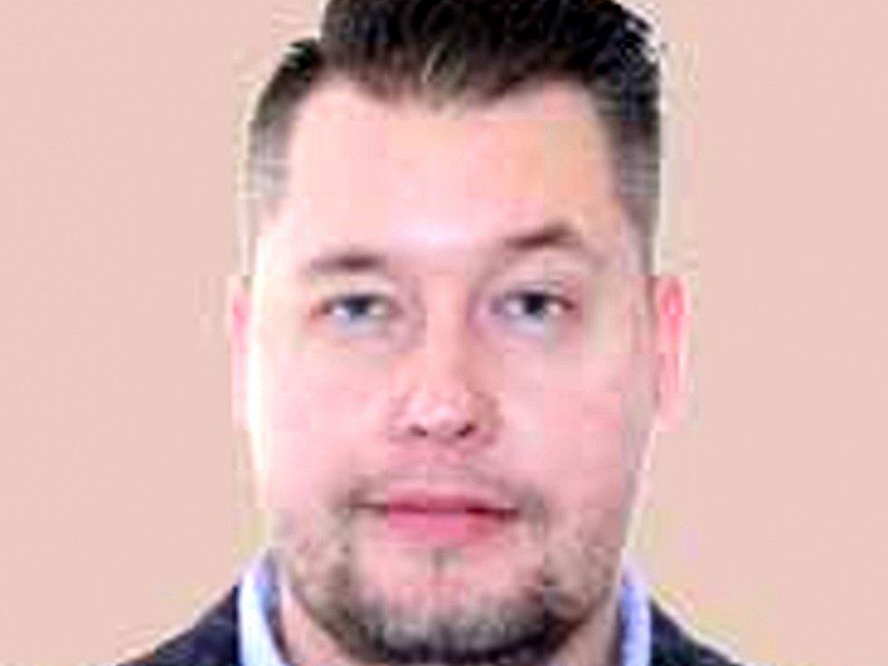 Patrik Hořeňovský.