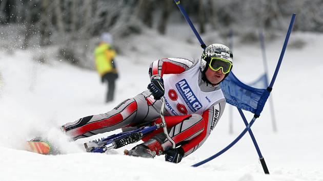 Pavel Hlaváč TJ Sokol Jablonec.