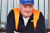 Ladislav Steklý.