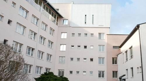 Domov U Biřičky v Hradci Králové.