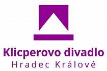 Logo Klicperova divadla Hradec Králové