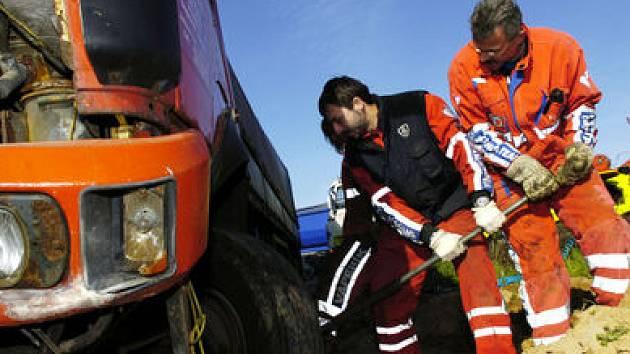 Nehoda u Libišan
