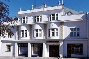 Muzeum krajky ve Vamberku. Ilustrační fotografie.
