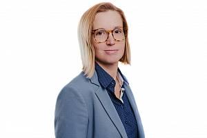 VEDENÍ MĚSTA by mělo být hybnou silou při prodeji klubu, zdůrazňuje Pavlína Springerová, zastupitelka a šéfka opozice.