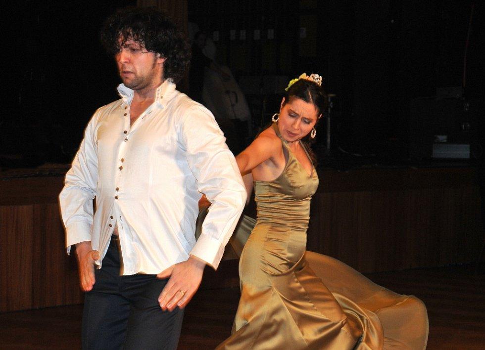 Královéhradecký městský ples