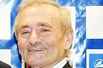 Lubomír Sedláček oslavil 70. narozeniny.