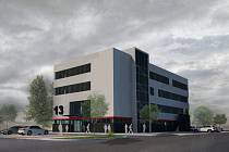 Ve Fakultní nemocnici Hradec Králové začala výstavba nového transfuzního oddělení.