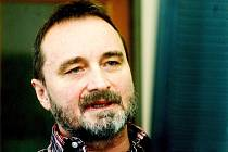Miroslav Antl při ON-LINE rozhovoru s čtenáři Hradeckého deníku