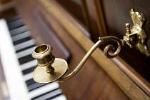 Tradice výroby pianin v Hradci Králové stále pokračuje.