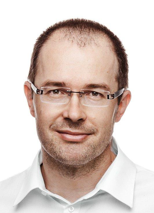 Jan Jarolím (ANO 2011), 46 let