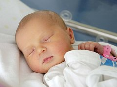 Melisa Marčínová se narodila 24. září v 8.30 hodin. Měřila 49 centimetrů a vážila 3200 gramů. S rodiči Adélou a Lubošem Marčínovými  a bratrem Davidem žije v Bukovině.